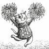 archersangel: (encouragement, cheering)