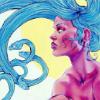outlineofash: Illustration of Medusa. Artwork by Erik Jones. (Artwork - Snakes)