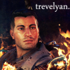 shirozora: Maxwell Trevelyan (Supernatural - surprise!kiss)