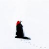 araneidal: (⧗ down; snowy)
