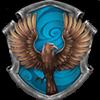 kareila: Ravenclaw house crest (ravenclaw)
