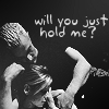 ellievanna: (will you just hold me?)