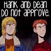 venusinchains: (do not approve (gabenut))