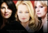 sophied: Photo of Sophie, Tara and Parker. From Leverage (Default)