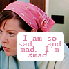 goodbyebird: Gilmore Girls: Sookie is so sad. And mad. She's smad. (GG smad)