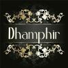 dhamphir: (dhamphir elegant dark)