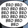 brobrobrobrobro: (bro)