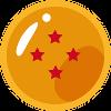 bulma: A four star dragon ball png (Default)