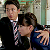 drivesshotgun: (Oh! Tomari is being nice to me, is this...cuddling?)