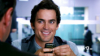 the_chevy_impala_girl: Still of Matt Bomer playing Neal Caffrey from the show White Collar (Neal Caffrey, White Collar)
