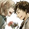 blood_winged: (FrancexSpain - flower)