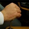 telaryn: (Nate handling gear shift)