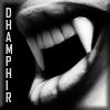 dhamphir: (Default)