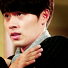 only_gremo: Picture of actor Hyunbin in the drama Secret Garden (Hyunbin)