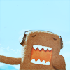 only_gremo: singing Domokun (singing Domokun)