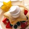 maeran: (Hana-san's Shortcake)