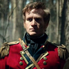 fengirl88: Jamie Parker as Major Grant (Grant)