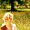 aurilly: (marie antoinette grass reading) (Default)