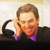 sholio: Neal from White Collar smiling (WhiteCollar-Neal grin)