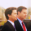 sholio: Peter & Neal from White Collar with a soft lighting filter (WhiteCollar-Peter Neal soft filter)