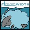 beccarvn: A teal dreamsheep (teal dreamsheep)