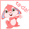 yume_mori: (Ta-da!)