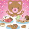 yume_mori: (Sweets everywhere)