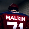 coreopsis: back of Malkin 71 hockey jersey (geno by theladyscribe)