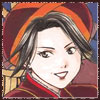 opalmatrix: Portrait of Inami, an older female character (Inami - portrait)