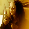 winterevanesce: (btvs: faith-knife)