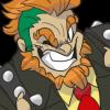 dennishopper: (h: donald trump grin)