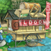 stolennoodlecart: People Park from Ace Attorney (PeoplePark)