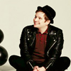glitch: Patrick Stump (I don't think that goes there;)