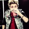 glitch: Niall Horan (jacket;)