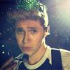glitch: Niall Horan (irish princess;)