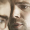 hoodandarrow: (Oliver and Felicity close together)