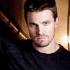 hoodandarrow: (sexy faced Oliver)
