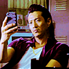 prettymanly: sang min, h50 episode 1 (Default)