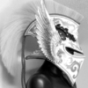 sistabro: (winged helmet)