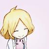 mombastic: (It's fine puberty happens)
