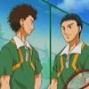jimihi: (minami and me)