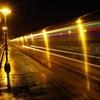 jimihi: (train)
