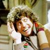 infinimato: cheery 4th doctor (doctor who - cheery 4)