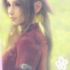 amberfeather: Aerith/Aeris Gainsborough (aeris ffvii)