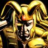 magog: (Golden Warrior)