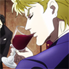 diosmio: (This wine was picked by me Dio.)