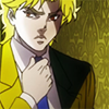 diosmio: (This tie is too tight for me Dio!)