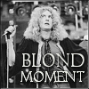 analect: Robert Plant (blond)