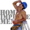 "darkemeralds: Shirtless construction worker. Caption ""Home Improvement"" (Home Improvement)"