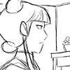 lizbee: (Avatar: Mai (Gurihiru sketch))